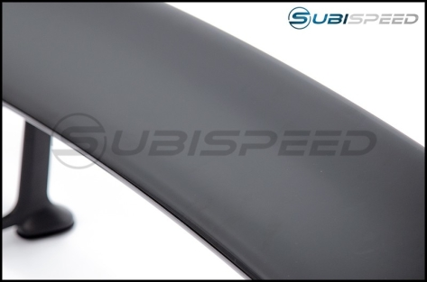 OLM S207 Style Piano Black Wing (Spoiler)