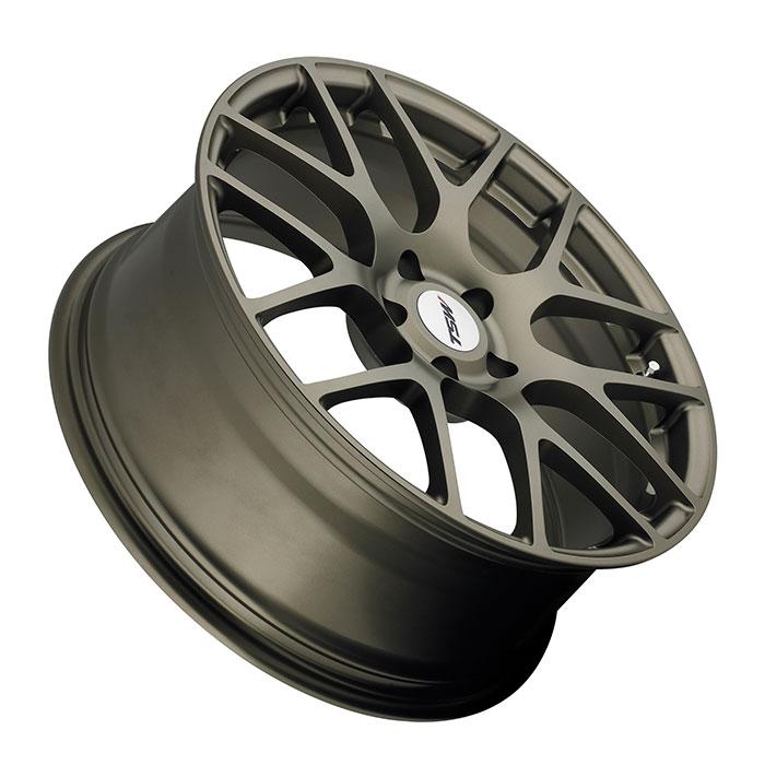 TSW Nurburgring Wheels 18x8 +35mm (Matte Bronze)