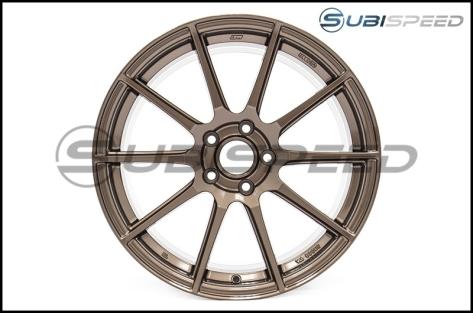 Enkei TS10 Copper 18x9.5 +35mm - 2015+ WRX / 2015+ STI