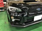 HKS Oil Cooler Kit - 2015+ WRX / 2015+ STI