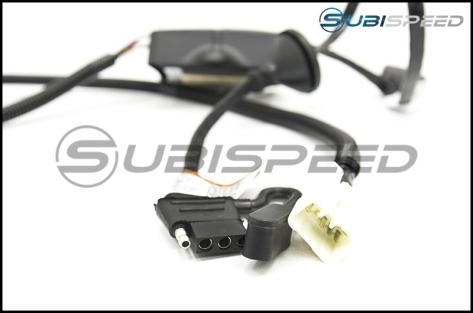 Subaru Trailer Harness