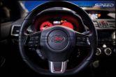 3D Carbon Steering Wheel Emblem Overlay Package - 2015-2020 Subaru WRX & STI