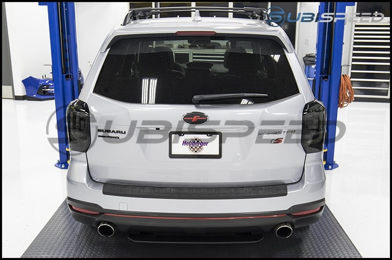 OLM OE Style Rear Bumper Protector