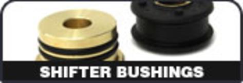 Shifter Bushings