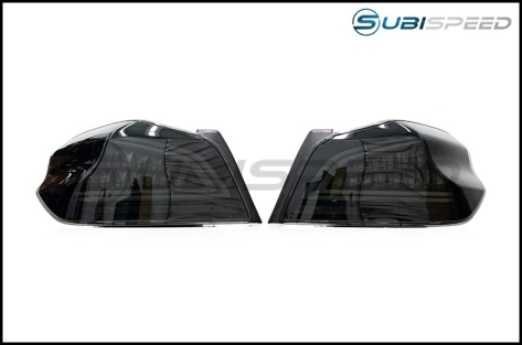 OLM Spec CR Sequential Tail Lights