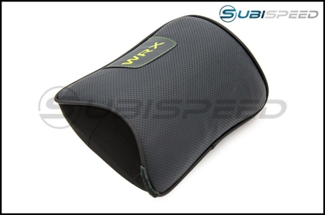 RSP WRX Neck Support Pillow (Neon) - Universal