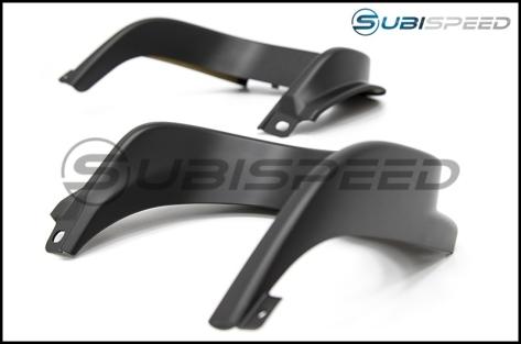 TRD Quad Tip Exhaust Finisher - 2013+ FR-S / BRZ / 86