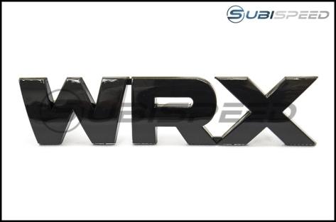 GCS WRX Grille Emblem - 2015+ WRX