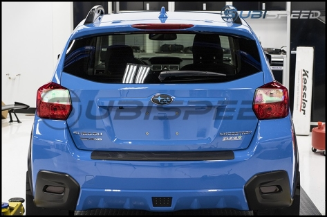 Chameleon Tail Light Overlays - 2013-2017 Crosstrek