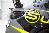 OLM Point Five Duckbill Trunk Spoiler - 2015-2021 Subaru WRX & STI