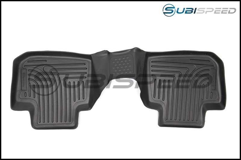 Husky Liners Front and Rear Floor Mats
