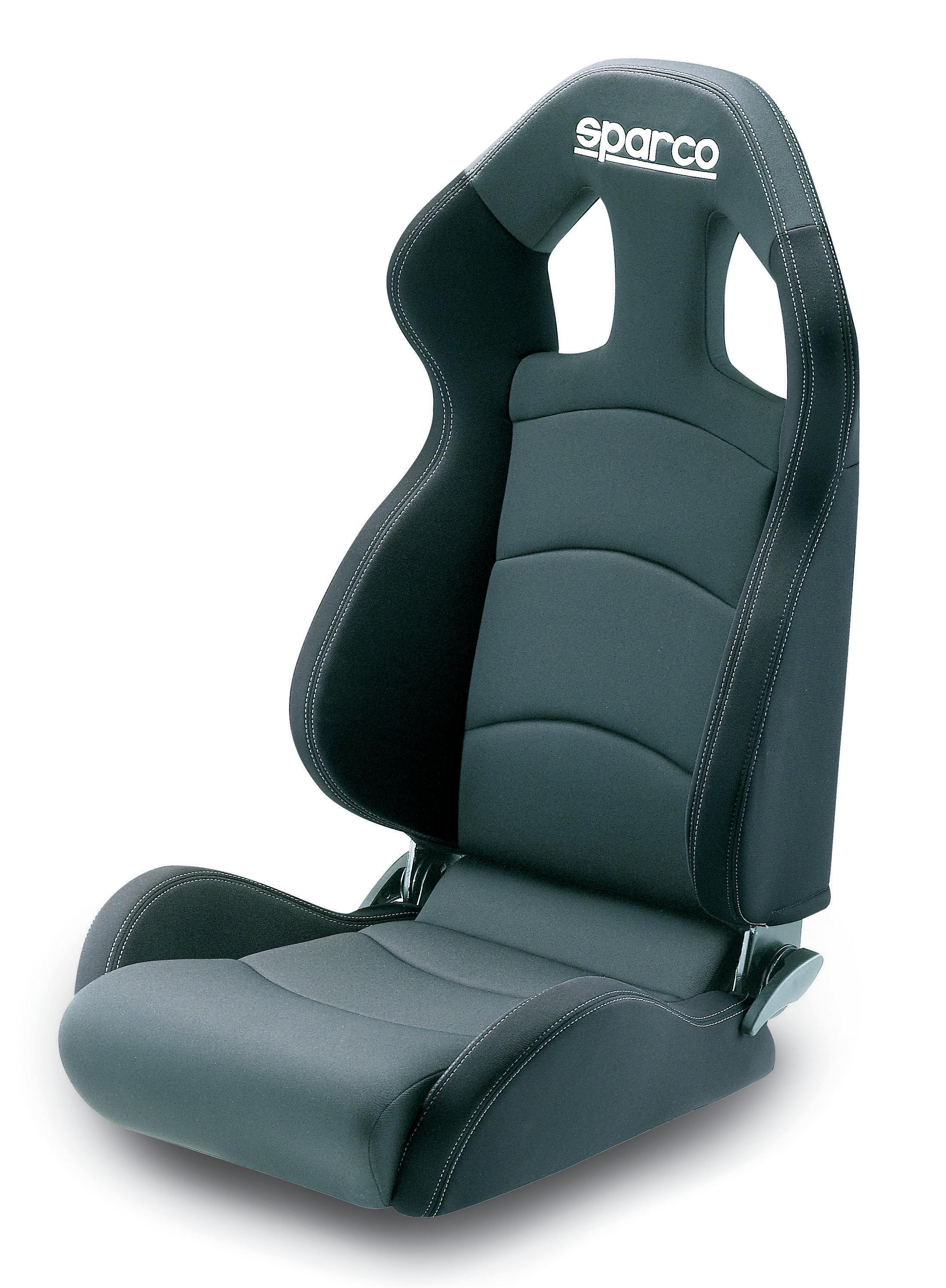 Sparco Chrono Road Seats