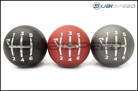 Raceseng Prolix Texture Shift Knob - 2013+ FR-S / BRZ / 86