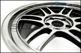 Enkei RPF1 18x9.5 +38mm SBC - 2015-2020 Subaru WRX & STI