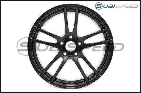 Enkei TX5 Wheels 18x8.5 +35mm Matte Black - 2015+ WRX / 2015+ STI