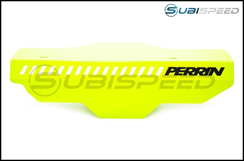 Perrin Neon Yellow Pulley Cover