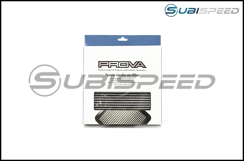 Prova Sport Intake Air Filter Phase 2
