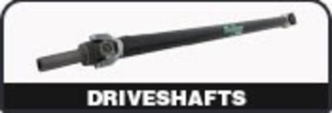 Driveshafts