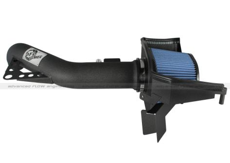 aFe MagnumFORCE Intake Stage-2 Pro 5R (wet) - BMW F30/F32/F22 N55
