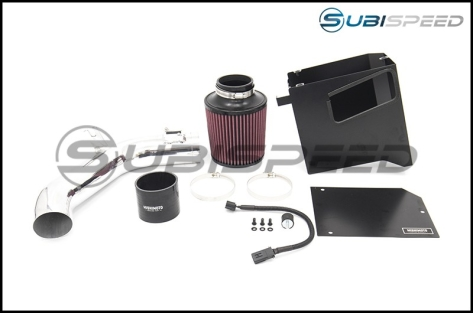Mishimoto Subaru Forester XT Race Intake - 2014+ Forester