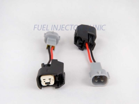 Fuel Injector Clinic Plug and Play Adaptors - 2013+ FR-S / BRZ / 86