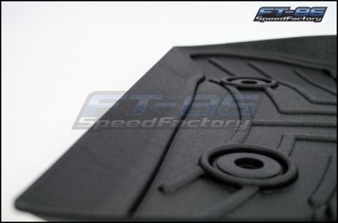 WeatherTech FloorLiner DigitalFit All Weather Floor Mats - 2013+ BRZ