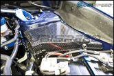 OLM LE Dry Carbon Fiber Fuse Box Cover - 2015+ WRX / 2015+ STI / 2014-2018 Forester