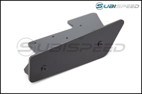 Maxton Design Racing Rear Side Splitters - 2013+ FR-S / BRZ / 86