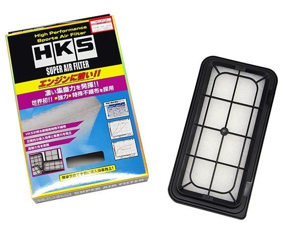 HKS Super Hybrid Panel Air Filter