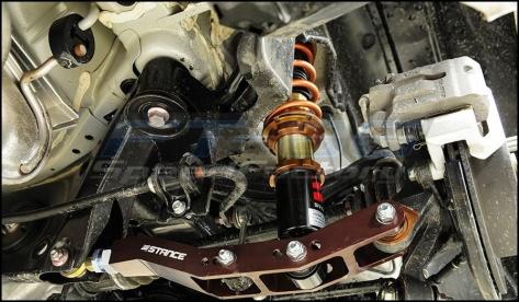 Stance Adjustable Lower Control Arms v1.0 (Rear) - 2015-2020 WRX / STI / 2013+ FR-S / BRZ / 86