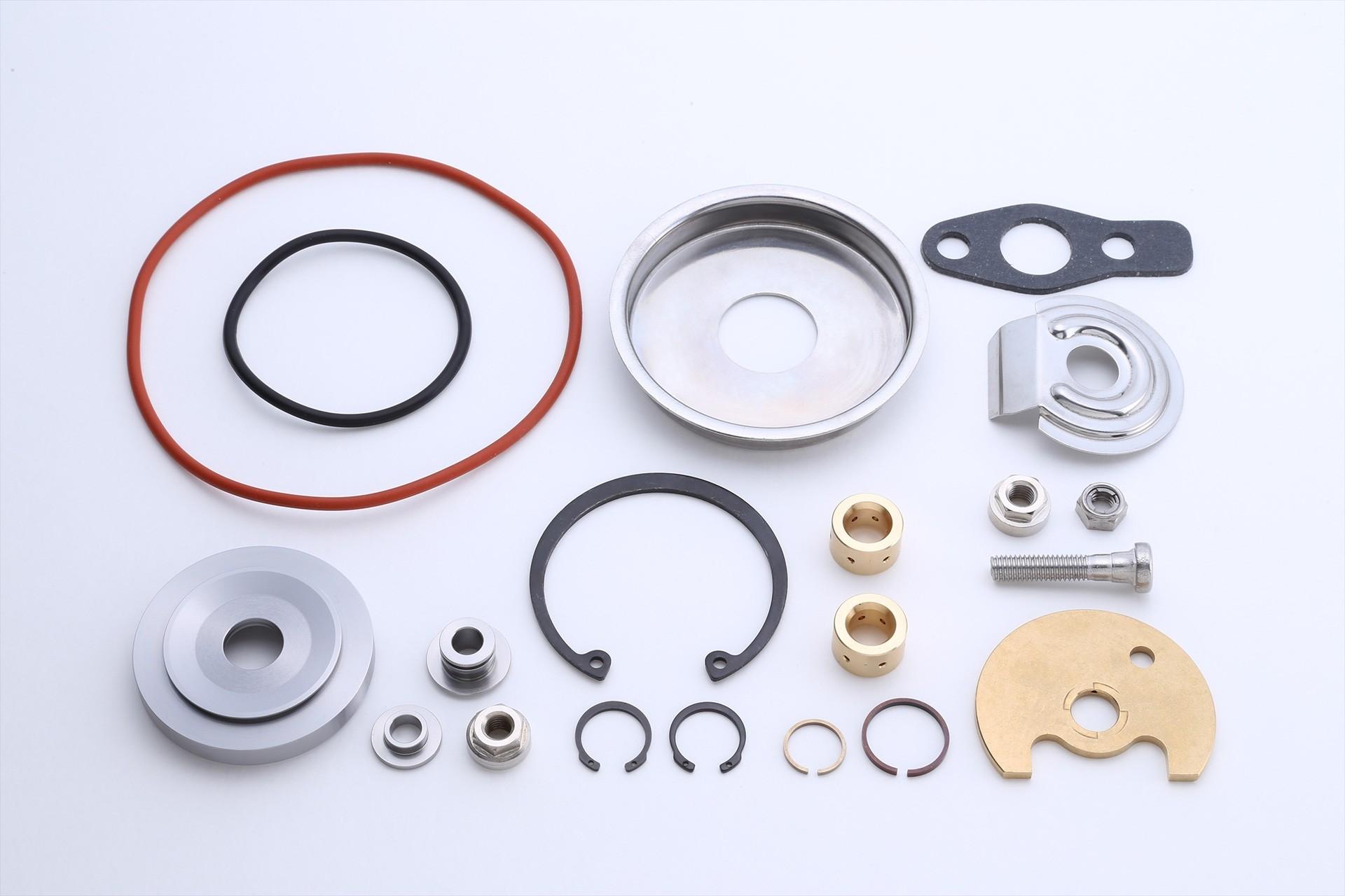 Tomei Turbo Rebuild Kit Part