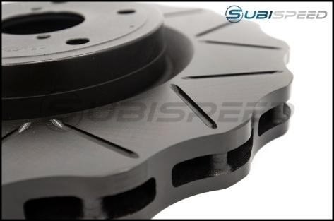 WaveSpec Black Line Rotors - 2015-2017 STI