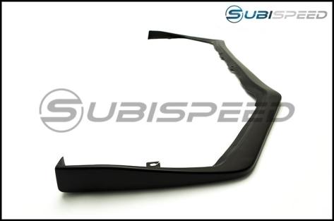 OLM Matte Black STI Style Body Kit - 2015-2017 Subaru WRX & STI
