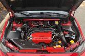 Mele Design Battery Mount - 600 Series - 2015-2020 Subaru WRX & STI