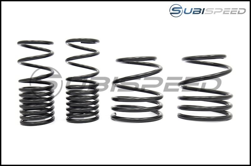 Swift Lowering Spec-R Springs