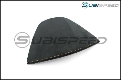 Subaru BRZ Premium Sport JDM Alcantara Gauge Trim - 2013+ FR-S / BRZ / 86