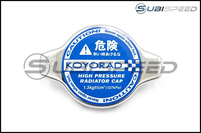 Koyo Type B Radiator Cap