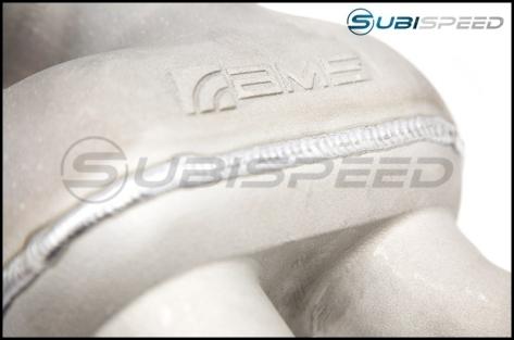 AMS Subaru STI EJ25 Intake Manifold