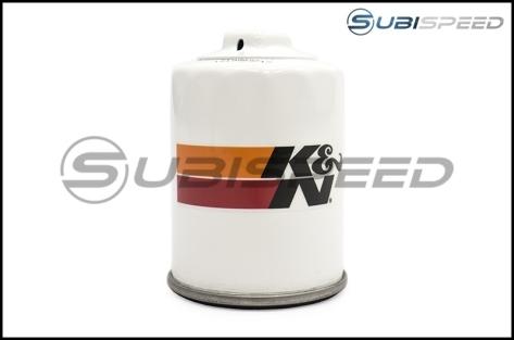 K&N Oil Filter - 2014+ Forester