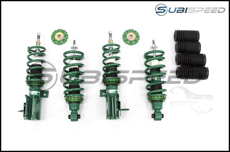 Tein Street Basis Z Coilover System