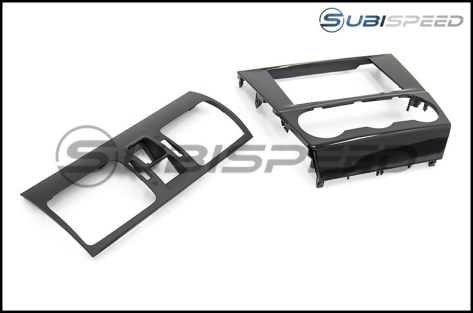 Scosche Double Din Mounting Kit and Bezel - Universal