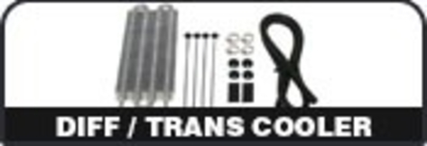 Diff / Trans Coolers
