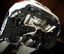 APEXi N1 Evolution Extreme Catback Exhaust - 2013+ FR-S / BRZ