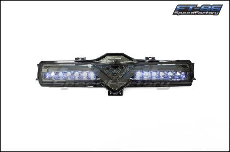 GCS Smoked 4th Brake Light / Reverse Light - 2013+ FR-S / BRZ