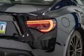 OLM OE Plus Linear Style Sequential Tail Lights (Smoked) - 2013-2020 FRS / BRZ / 86