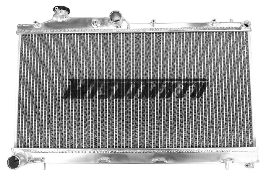 Mishimoto Performance Aluminum Radiator X-Line Series