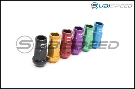 Work Wheels RS-R Open End Lug Nuts