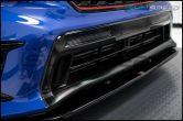 Subaru OEM Paint Matched 2018 WRX STI Front Bumper - 2015-2020 Subaru WRX & STI