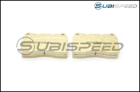 Prova Sport Brake Pads (Front / Rear) - 2013+ FR-S / BRZ / 86