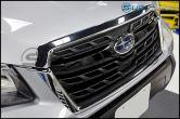 Subaru 2017 JDM OEM Grille - 2014+ Forester